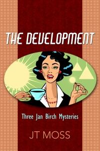 the development - JT Moss2
